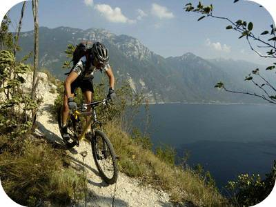 mountain bike sulle dolomiti114