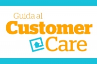 Il Mio primo Ebook Gratuito! Guida Al Customer Care per Freelancer