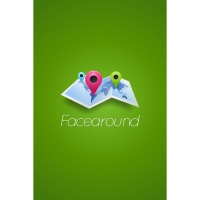Facearound - L'alternativa a Foursuqare ancora più social!